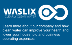 Waslix clean water advert1