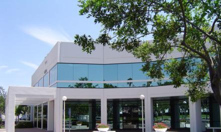 Company Building Image