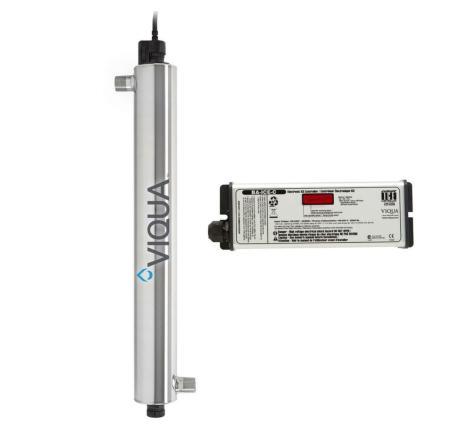 Viqua-VP600