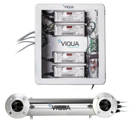 Viqua-SHF-140